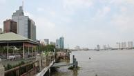 TP.HCM: Đẩy nhanh tiến độ lập quy hoạch mạng lưới đường thủy và cảng bến