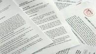 Phân công soạn thảo văn bản quy định chi tiết 13 luật, nghị quyết