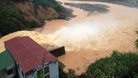 Bảo đảm an toàn hồ đập và các công trình thủy điện