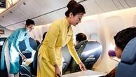 Đề xuất tiêu chuẩn nhân viên hàng không