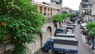 Lo thiếu vốn, Hà Nội đề xuất làm dự án giao thông PPP
