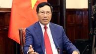 40 năm là thành viên LHQ: Việt Nam chuyển vị thế về chất