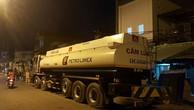TPHCM: Nhiều đường dây 'rút ruột' xăng dầu bị triệt phát