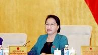 Chủ tịch Quốc hội: Hạn chế đại biểu đi công tác nước ngoài thời gian họp Quốc hội