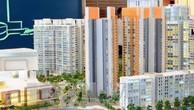 Các dự án bất động sản ngày càng thu hút sự chú ý của nhiều khách hàng là người nước ngoài. Ảnh minh họa: TTXVN.
