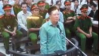 Bị cáo Hà Văn Thắm.