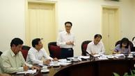 Phó Thủ tướng nhấn mạnh: Cổ phần hoá, sắp xếp lại các đơn vị nghệ thuật là tạo động lực phát triển cho văn hoá nghệ thuật nước nhà. Ảnh: VGP