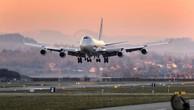 Trung Quốc cho phép bán đấu giá trực tuyến 3 máy bay Boeing 747. Ảnh: AFP