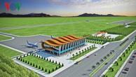 Bộ Xây dựng cho ý kiến về việc nâng cấp sân bay Phan Thiết và sử dụng quỹ đất sân bay Nha Trang