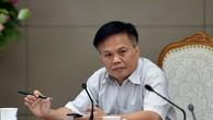 TS Nguyễn Đình Cung phiên đã đề xuất cắt bỏ gần 2.000 trong số hơn 4.000 điều kiện kinh doanh. - Ảnh: VGP