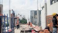 Trên địa bàn có 145 công trình cao tầng đang thi công, trong đó có 15 công trình vi phạm về xây dựng. Ảnh minh họa.