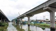 TP.HCM: Đề nghị bổ sung vốn ODA cho dự án metro số 1