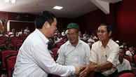 Phó Thủ tướng Vương Đình Huệ phân tích về mức tăng trưởng GDP