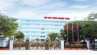 Đấu giá cổ phần của SCIC tại Trường Đại học Công nghiệp Vinh