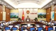 Chương trình hành động thực hiện Nghị quyết 11-NQ/TW của Chính phủ