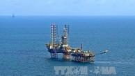 Khai thác dầu thô 9 tháng vượt kế hoạch Chính phủ giao