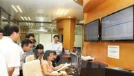 Tháng 9, HNX Index đạt 662 tỷ đồng/phiên giao dịch