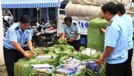 Hoàn thiện quy định thí điểm bán đấu giá thuốc lá ngoại nhập lậu bị tịch thu