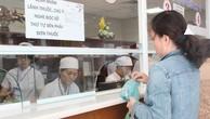 TP HCM giải thể trung tâm mua sắm y tế tập trung
