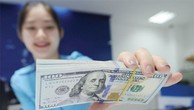 Ngân hàng Nhà nước bất ngờ hạ giá mua USD