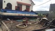 Phá đường dây làm giả 2 triệu lít xăng A92 tại Nghệ An