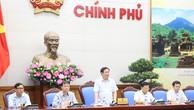 Phó Thủ tướng chủ trì họp Ban Chỉ đạo Điều hành giá