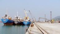 Tuyến vận tải container Nghi Sơn-Bến Nghé đi vào hoạt động