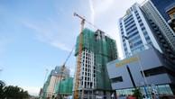 Đà Nẵng: Xử phạt nhiều công trình xây dựng có cẩu tháp không an toàn