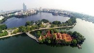 Nhiều chuyên gia bất động sản đánh giá Hồ Tây là khu vực có giá trị bất động sản cao nhất thủ đô