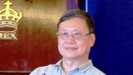 Ông Huỳnh Nam Dũng, cựu chủ tịch HĐQT Ngân hàng TMCP Phát triển nhà Đồng bằng sông Cửu Long - MHB. Ảnh Internet
