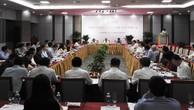 Phiên họp toàn thể Ủy ban Kinh tế của Quốc hội. Ảnh: VGP