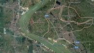 Hà Nội muốn xây cầu Mễ Sở vượt sông Hồng nối Thủ đô và tỉnh Hưng Yên.