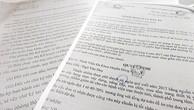 Bộ KH&ĐT vừa có văn bản gửi A84 – Bộ Công an xem xét, điều tra, xử lý theo quy định của pháp luật về việc có hiện tượng giả mạo văn bản và chữ ký của Bộ KH&ĐT. Ảnh: Tường Lâm