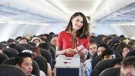 40.000 vé máy bay Vietjet với giá chỉ từ 0 đồng đến Đài Loan