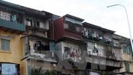 """Cải tạo chung cư cũ tại Hà Nội: Loay hoay tìm """"lời giải cho bài toán khó"""". Ảnh minh hoạ: TTXVN"""