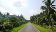Đấu giá quyền sử dụng đất tại huyện Giồng Trôm, Bến Tre