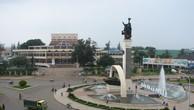 Đấu giá quyền sử dụng đất và TSTĐ tại TP.Buôn Ma Thuột, Đắk Lắk