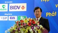 Phó Thủ tướng: Quảng Ngãi cần tạo thuận lợi hơn nữa cho nhà đầu tư