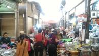 Chợ Đồng Đăng cũ