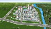Quy hoạch 1/2000 Khu dân cư Linh Xuân, Thủ Đức.