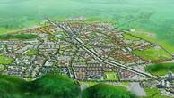 Đấu giá quyền sử dụng đất tại huyện Lập Thạch, Vĩnh Phúc