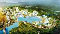Phối cảnh Khu kinh tế Vân Đồn. Ảnh: Cổng TTĐT tỉnh Quảng Ninh