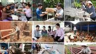 Ngân hàng CSXH không ngừng nâng cao chất lượng phục vụ người nghèo