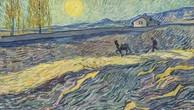 Tranh Van Gogh bán đấu giá được 81,3 triệu USD