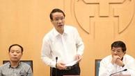 Hàng loạt sai phạm tại các dự án bất động sản ở Hà Nội
