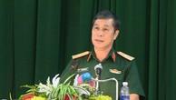 Bộ Quốc phòng sẽ xem xét kỷ luật Thiếu tướng Hoàng Công Hàm