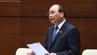 14h00 TRỰC TIẾP Thủ tướng Chính phủ trả lời chất vấn
