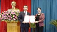 Triển khai Quyết định của Ban Bí thư; Nghị quyết của UBTVQH về công tác cán bộ