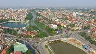 Thành phố Ninh Bình.