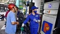 Qũy bình ổn giá xăng dầu đến hết Quý III/2017 là 5.222,545 tỷ đồng. Ảnh: TTXVN
